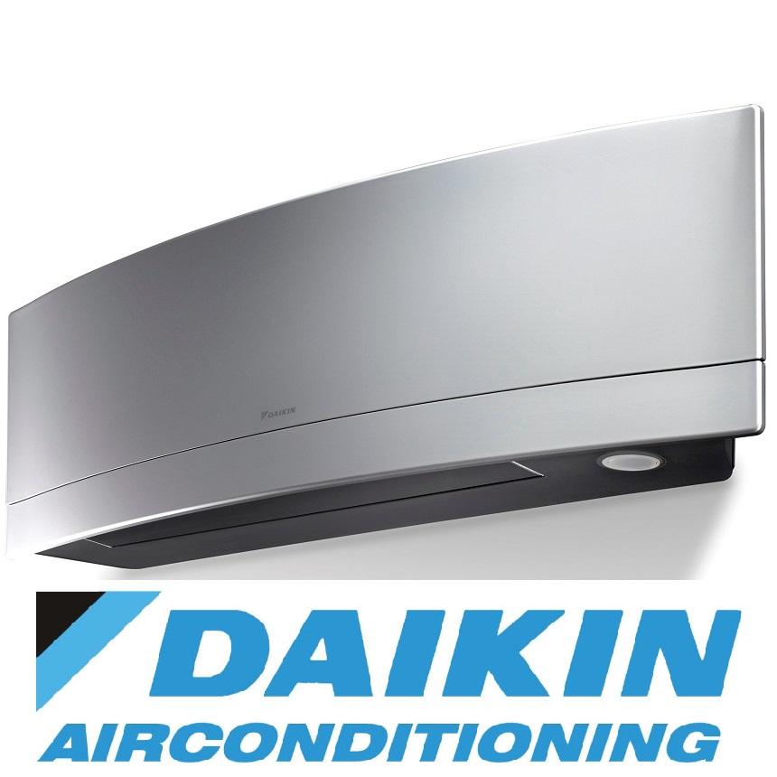 Сплит-система Daikin FTXG25LS- RXG25L, серия FTXG-LS, со склада в Астрахани, для площади до 30м2. Официальный дилер