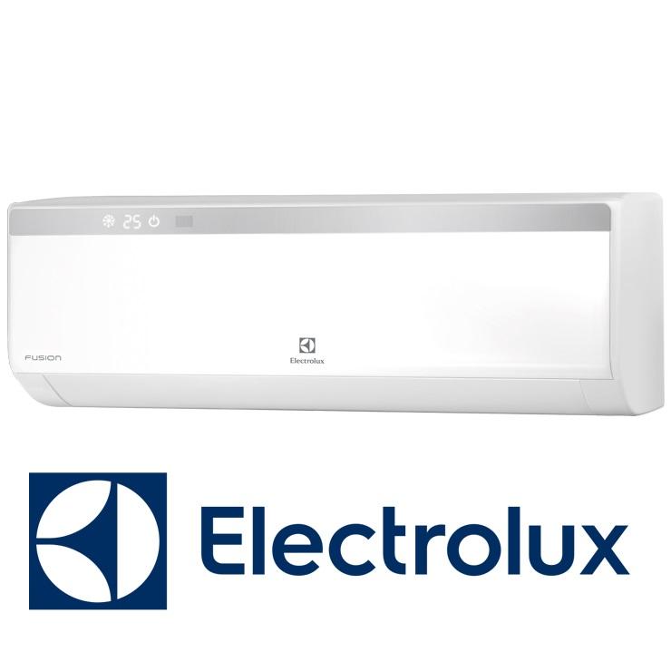 Сплит-система Electrolux EACS - 12HF-N3 серия Fusion со склада в Астрахани, для площади до 32м2