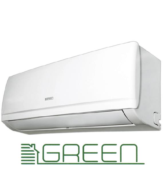 Сплит-система Green GRI GRO-09 серия HH1, со склада в Астрахани, для площади до 25м2. - копия