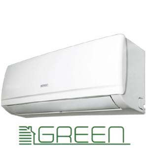 Сплит-система Green GRI GRO-24 серия HH1, со склада в Астрахани, для площади до 68м2
