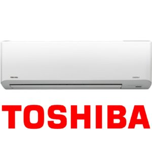 Сплит-система Toshiba RAS-18N3KVR-RAS-18N3AV-E со склада для площади до 50 м2. Официальный дилер!