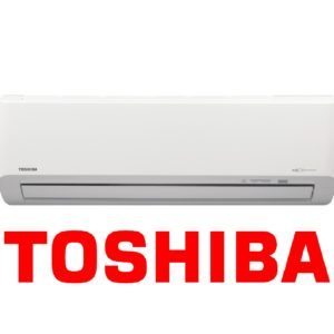 Сплит-система Toshiba RAS-22N3KV-RAS-22N3AV-E со склада для площади до 60 м2. Официальный дилер!