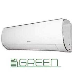 Настенный кондиционер Green GRI GRO-09 серия HH2, со склада в Астрахани, для площади до 25м2