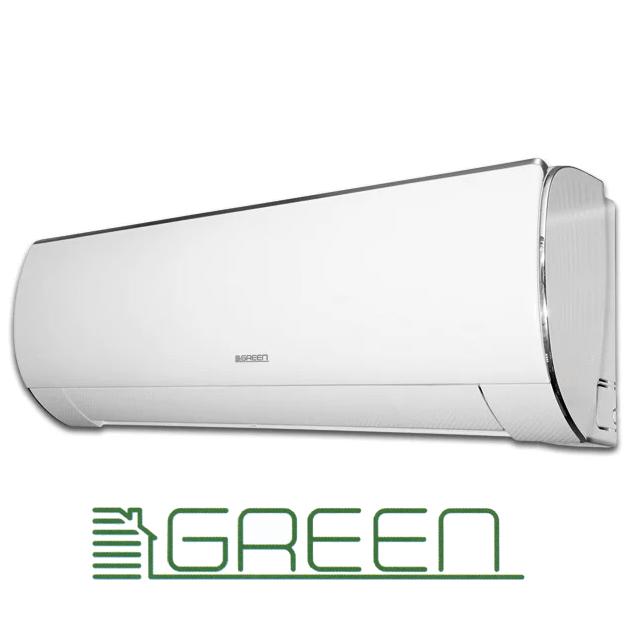 Сплит-система Green GRI GRO-07 серия HH1, со склада в Астрахани, для площади до 21м2