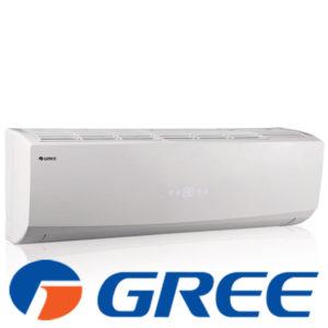 Настенный кондиционер Gree GWH18QD-K3DNC2E серия LOMO DC Inverter со склада в Астрахани, для площади до 54м2. Официальный дилер!