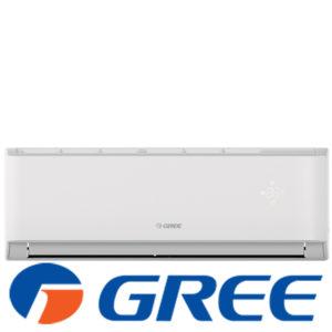 Настенный кондиционер Gree GWH36QF-K3NNB2E серия BORA со склада в Астрахани, для площади до 93м2. Официальный дилер!