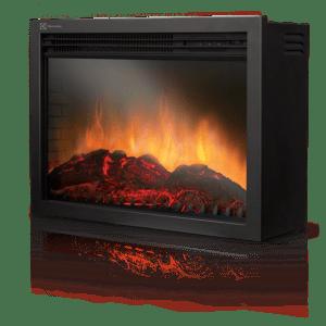 Очаг электрический Electrolux EFPP-3020LS черный , со склада в Астрахани. Официальный дилер.
