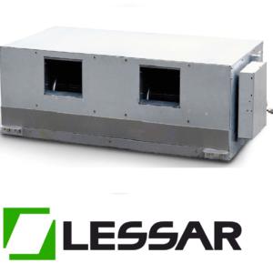 Канальный кондиционер Lessar LS-H150DIA4LU-H150DIA4 со склада в Астрахани, для площади до 440 м2. Официальный дилер!