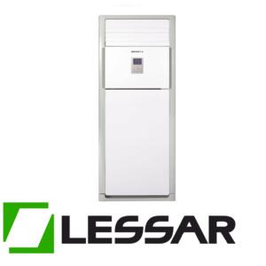 Колонный кондиционер Lessar LS-H55SIA4LU-H55SIA4 со склада в Астрахани, для площади до 162 м2. Официальный дилер!