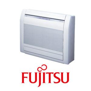 Настенный кондиционер Fujitsu AGYG14LVCA-AOYG14LVLA со склада в Астрахани, для площади до 45 м2. Официальный дилер