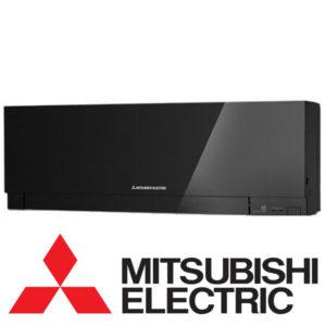 Внутренний блок мульти сплит-системы Mitsubishi Electric MSZ-EF22VE3B, по низкой цене со склада в Астрахани. Бесплатная доставка. Звоните!