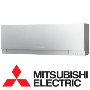Внутренний блок мульти сплит-системы Mitsubishi Electric MSZ-EF22VE3S, по низкой цене со склада в Астрахани. Бесплатная доставка. Звоните!