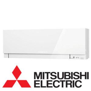 Внутренний блок мульти сплит-системы Mitsubishi Electric MSZ-EF22VE3W, по низкой цене со склада в Астрахани. Бесплатная доставка. Звоните!