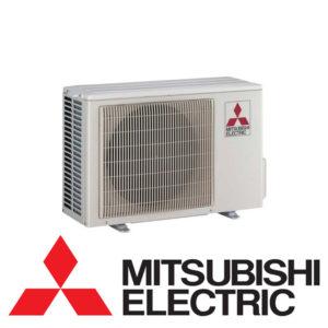 Наружный блок мульти сплит-системы Mitsubishi Electric MXZ-2D42VA, по низкой цене со склада в Астрахани. Бесплатная доставка. Звоните!
