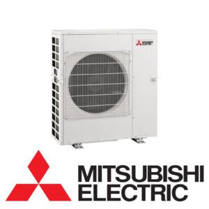 Наружный блок мульти сплит-системы Mitsubishi Electric MXZ-4E83VAHZ, по низкой цене со склада в Астрахани. Бесплатная доставка. Звоните!