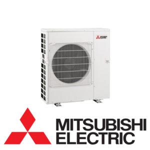 Наружный блок мульти сплит-системы Mitsubishi Electric MXZ-6D122VA, по низкой цене со склада в Астрахани. Бесплатная доставка. Звоните!