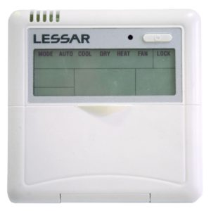 Пульт управления LESSAR LZ-UPW4. Со склада в Астрахани