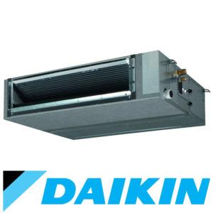 Канальный внутренний блок мульти сплит-системы Daikin FBA35A, по низкой цене со склада в Астрахани. Бесплатная доставка. Звоните!