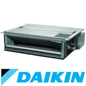 Канальный внутренний блок мульти сплит-системы Daikin FDXM35F3, по низкой цене со склада в Астрахани. Бесплатная доставка. Звоните!