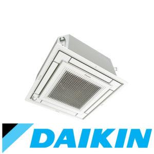 Кассетный внутренний блок мульти сплит-системы Daikin FFA60A (компакт), по низкой цене со склада в Астрахани. Бесплатная доставка. Звоните!