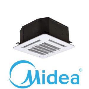 Кассетный внутренний блок мульти сплит-системы Midea MCA3I-09HRFNX-Q, по низкой цене со склада в Астрахани. Бесплатная доставка. Звоните!