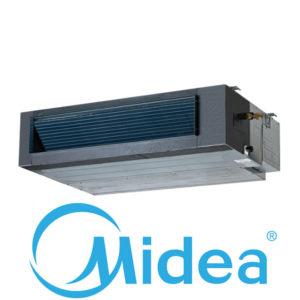 Канальный внутренний блок мульти сплит-системы Midea MTIU-09HWFNX-Q, по низкой цене со склада в Астрахани. Бесплатная доставка. Звоните!