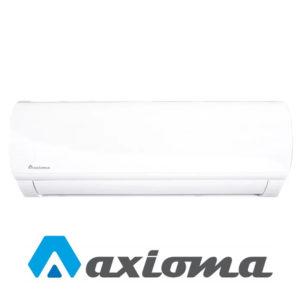 Кондиционер Axioma ASB09EZ1 / ASX09EZ1 A-series со склада в Астрахани, для площади до 25 м2. Официальный дилер.