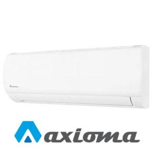 Кондиционер Axioma ASX12E1 / ASB12E1 A-series со склада в Астрахани, для площади до 35 м2. Официальный дилер.