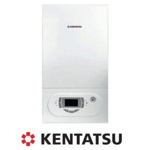 Настенный газовый котел Kentatsu Nobby Balance 28-1CS для помещений до 280 кв м, со склада в Астрахани.