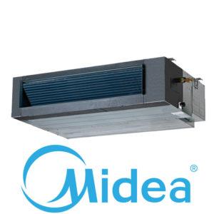 Канальный кондиционер Midea MTI-18HWN1-Q1 / MOBA30U-18HN1-Q со склада в Астрахани, для площади до 50 м2. Официальный дилер!
