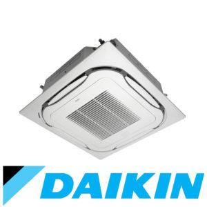 Кассетный кондиционер Daikin FCAG100A / RR100BW/-40T со склада в Астрахани, для площади до 100 м2. Официальный дилер!