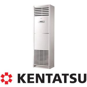 Колонный кондиционер Kentatsu KSFV140XFAN3 / KSRV140HFAN3 со склада в Астрахани, для площади до 140 м2. Официальный дилер!
