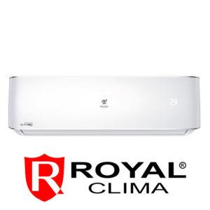 Кондиционер ROYAL CLIMA со склада в Астрахани RCI-P31HN серия PRESTIGIO EU Inverter для площади до 30 м2