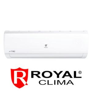Кондиционер ROYAL CLIMA со склада в Астрахани RCI-T78HN серия TRIUMPH Inverter для площади до 80 м2