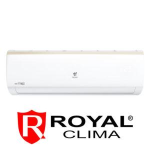 Кондиционер ROYAL CLIMA со склада в Астрахани RCI-TG26HN серия TRIUMPH GOLD Inverter для площади до 25 м2