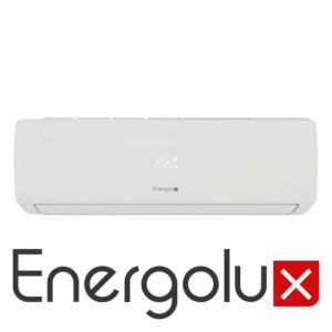 Кондиционер Energolux со склада в Астрахани SAS09LN1-A/SAU09LN1-A серия LUZERN для площади до 25 м2