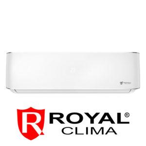 Кондиционер ROYAL CLIMA со склада в Астрахани RC-P25HN серия PRESTIGIO для площади до 25 м2