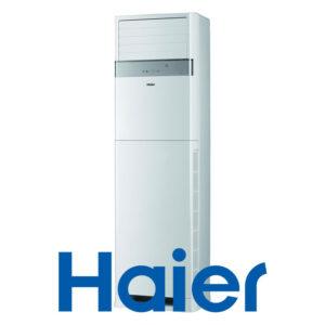 Инверторный Колонный кондиционер Haier AP48KS1ERA(S) 1U48LS1ERB(S) со склада в Астрахани, для площади до 140 м2. Официальный дилер!