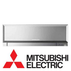 Кондиционер Mitsubishi Electric со склада в Астрахани MSZ-EF50VES/MUZ-EF50 VE серия Design Inverter для площади до 50 м2