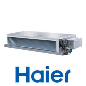 Канальный кондиционер Haier AD18LS1ERA 1U18DS1EAA со склада в Астрахани, для площади до 50 м2. Официальный дилер!
