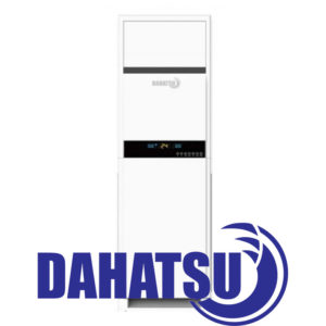 Колонный кондиционер Dahatsu DH-KL 60 А со склада в Астрахани, для площади до 170 м2. Официальный дилер!