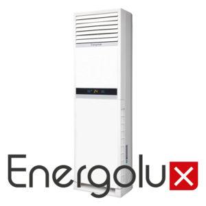 Колонный кондиционер Energolux SAP24P1-A SAU24P1-A со склада в Астрахани, серия Cabinet для площади до 80 м2. Официальный дилер!