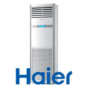Колонный кондиционер Haier AP60KS1ERA(S) 1U60IS1EAB(S) со склада в Астрахани, для площади до 155 м2. Официальный дилер!