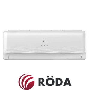 Кондиционер Roda RS-A12E RU-A12E со склада в Астрахани серия SKY PROFESSIONAL LINE для площади до 35 м2. Бесплатная доставка. Звоните!