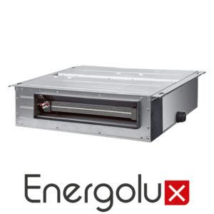 Инверторный канальный внутренний блок мультизональной VRF системы Energolux SMZD09V2AI со склада в Астрахани для площади до 28 м2. Бесплатная доставка. Звоните!