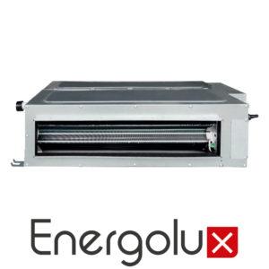 Инверторный канальный внутренний блок мультизональной VRF системы Energolux SMZDS11V2AI со склада в Астрахани для площади до 32 м2. Бесплатная доставка. Звоните!