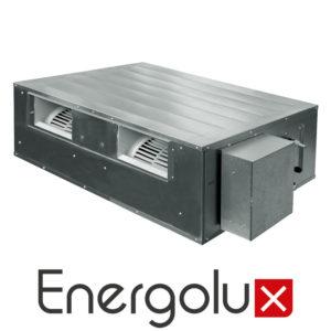 Инверторный канальный внутренний блок мультизональной VRF системы Energolux SMZFA96V2AI со склада в Астрахани для площади до 280 м2. Бесплатная доставка. Звоните!