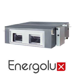 Инверторный канальный внутренний блок мультизональной VRF системы Energolux SMZSH09V2AI со склада в Астрахани для площади до 28 м2. Бесплатная доставка. Звоните!
