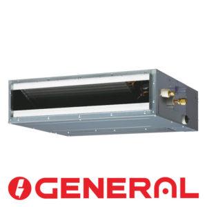 Инверторный канальный внутренний блок мультизональной VRF системы General ARXD09GALH со склада в Астрахани для площади до 28 м2. Бесплатная доставка. Звоните!