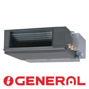 Инверторный канальный внутренний блок мультизональной VRF системы General ARXK18GCLH со склада в Астрахани для площади до 56 м2. Бесплатная доставка. Звоните!